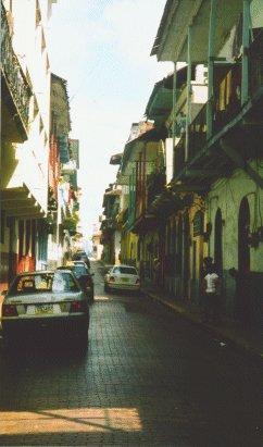 Panama Viejo - Casco Viejo