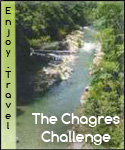 The Chagres Challenge