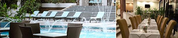 Hotel continental en ciudad de panam panam reservaci n for Cuanto mide una cama queen en pulgadas